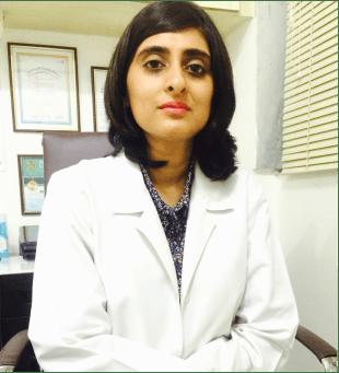 Dr Nirupama-Dermatologist