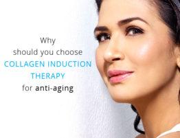 Pigmentatin and Anti Aging Treatment
