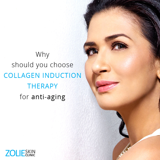 Pigmentatin and Anti Aging Treatment