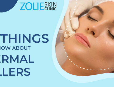 12 Things to know if you're thinking about trying Dermal Fillers